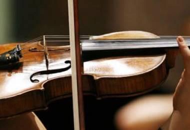 Lựa chọn đàn Violin một cách tâm đắc