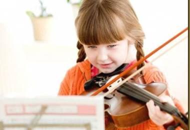Phương pháp tự học đàn Violin hiệu quả