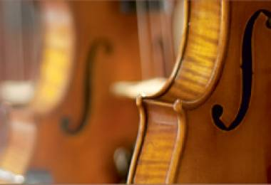 Học đàn Violin: Có khó không?