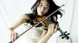 Cách cầm đàn Violin