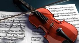 Một số chú ý khi bạn dùng cây đàn violin