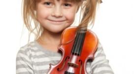 Những lưu ý khi học Violin