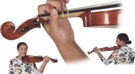 Các điều lưu ý và kĩ thuật khi học violin