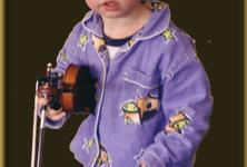 Một số gợi ý nhỏ khi tập violin (phần 2)