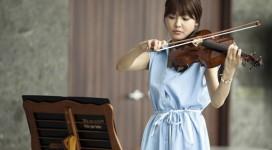 Cách học đàn Violin