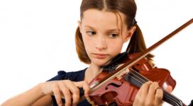 Gia sư Violin tại nhà tphcm