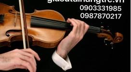 Vì sao Violin lại là loại nhạc cụ khó học nhất hiện nay