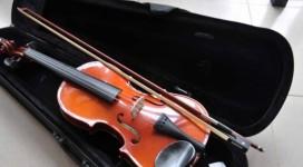 Cần gia sư dạy đàn Violin tại quận 11