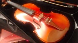 Cần gia sư dạy đàn Violin tại quận 12