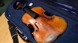 Cần gia sư dạy đàn Violin tại quận Tân Bình