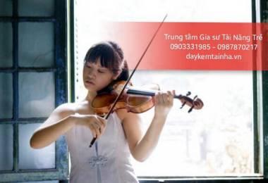 3 bước giúp bạn luyện tập đàn Violin hiệu quả nhất