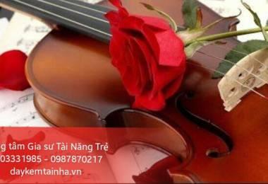 Có nên mua đàn Violin cũ không?