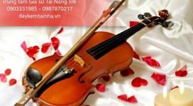 Cách chọn đàn Violin chất lượng tốt