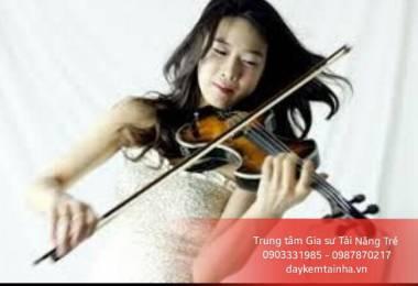 Hướng dẫn cách đọc bản nhạc khi học đàn Violin