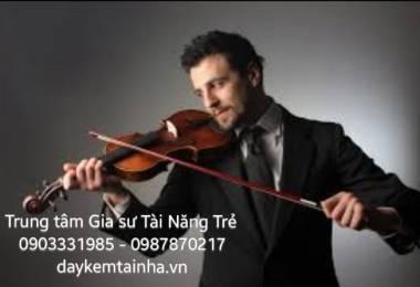 Lợi ích cho người lớn tuổi khi học đàn Violin