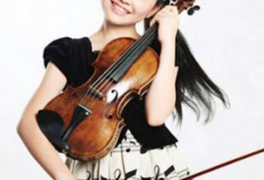 Học đàn Violin – Hướng dẫn luyện tập âm giai