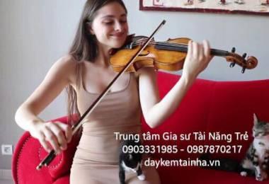 Khái niệm về đàn Violin