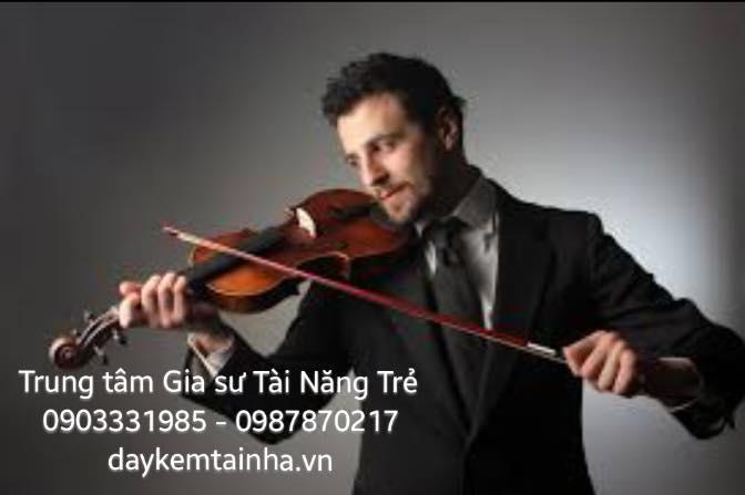 Hướng dẫn cách cầm đàn và kéo đàn Violin